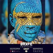 Brave Festival: Program Główny - Coumbane Mint Ely Warakane