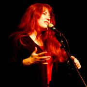 Ladies' Jazz Festival: Christine Tobin