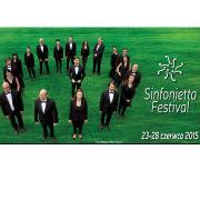 Sinfonietta Festival: Koncert Finałowy