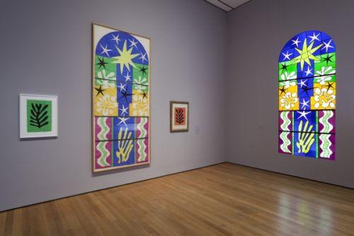 Wystawa na Ekranie: Henri Matisse. Wycinanki