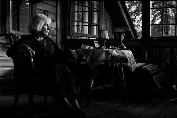 Filmowy Klub Seniorów: Pora umierać