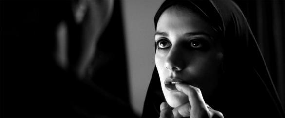 Studencki Nocny Klub Filmowy: O dziewczynie, która wraca nocą sama do domu