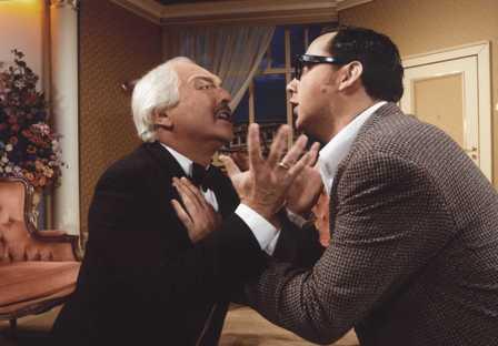 """""""Dajcie mi tenora!"""" na Święta w GTM"""