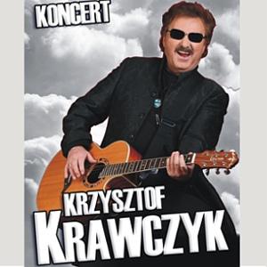 Krzysztof Krawczyk z Zespołem