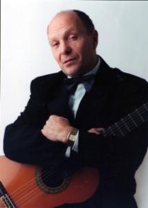 Alosza Awdiejew w GTM