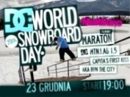 Snowboardowy Maraton Filmowy