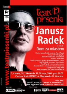Recital Janusza Radka