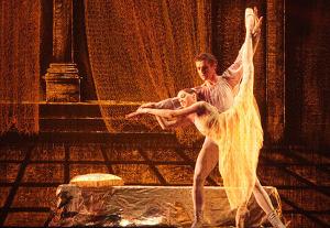 Romeo i Julia - balet w Kinie Nowe Horyzonty