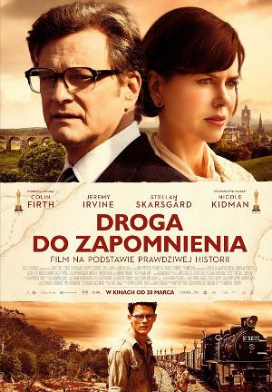 Filmowy Klub Seniorów - DROGA DO ZAPOMNIENIA