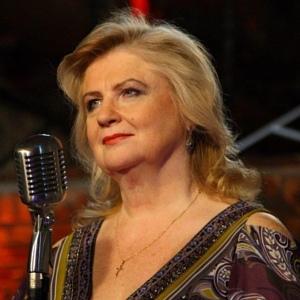 Stanisława Celińska - Atramentowa