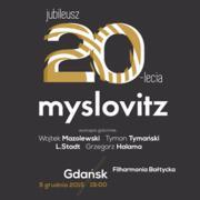 Myslovitz - Jubileusz 20-lecia