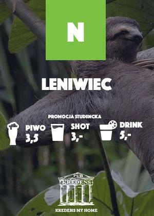 Leniwiec