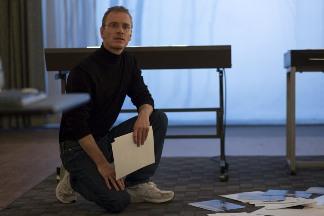 Dyskusyjny Klub  Filmowy - Steve Jobs