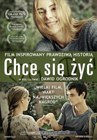 Pokaz filmu - I CHCE SIĘ ŻYĆ