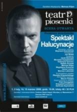 """""""Halucynacje"""" - koncert dla fanów G. Ciechowskie"""