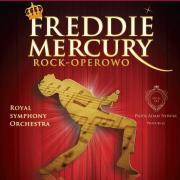 Freddie Mercury Rock - Operowo