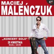 Pam Maleńczuk - Koncert Solo