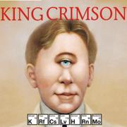 AN EVENING WITH KING CRIMSON