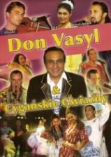 Don Vasyl & Cygańskie Gwiazdy