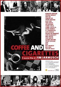 Kawa i papierosy w Multikinie