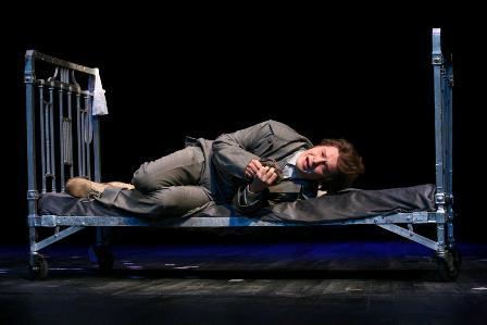 """""""Idiota"""" Dostojewskiego w Teatrze Polskim"""