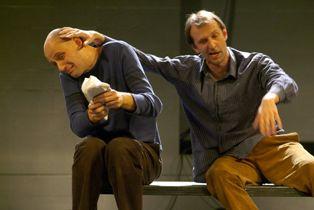 """""""Wojna na trzecim piętrze"""" w Teatrze Na Woli"""