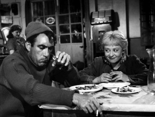 Filmowy Klub Seniorów - La Strada