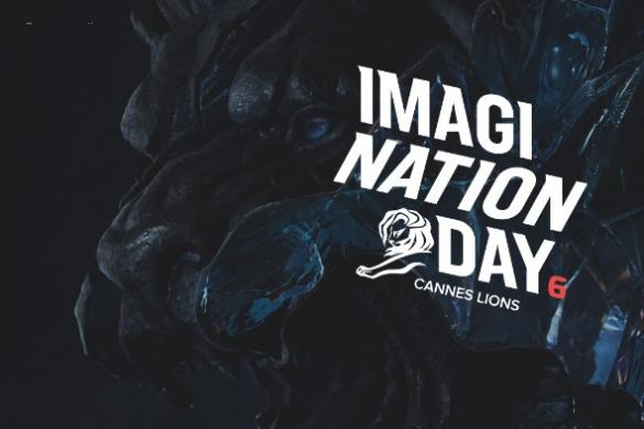 Imagination Day Cannes Lions 2016
