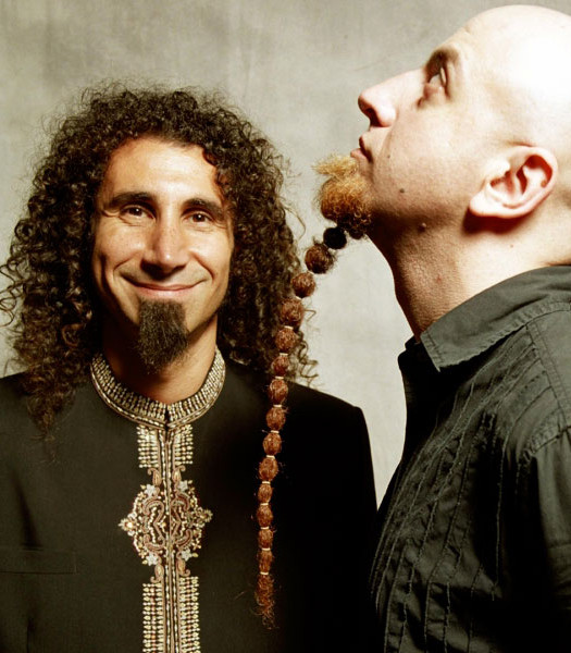 Impact Festival: System Of A Down (SOAD)