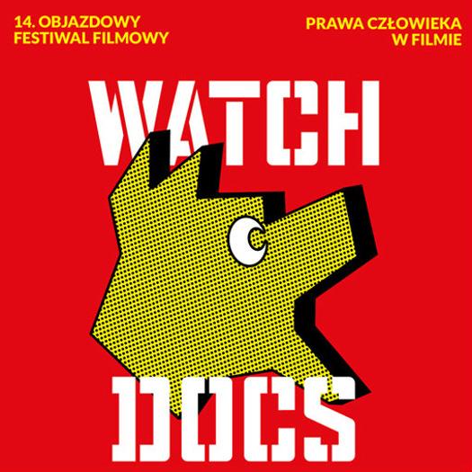 14. Objazdowy Festiwal Filmowy WATCH DOCS. Prawa Człowieka w Filmie