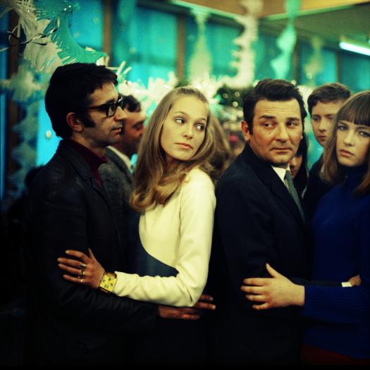 Polish Cinema for Beginners: Polowanie na muchy
