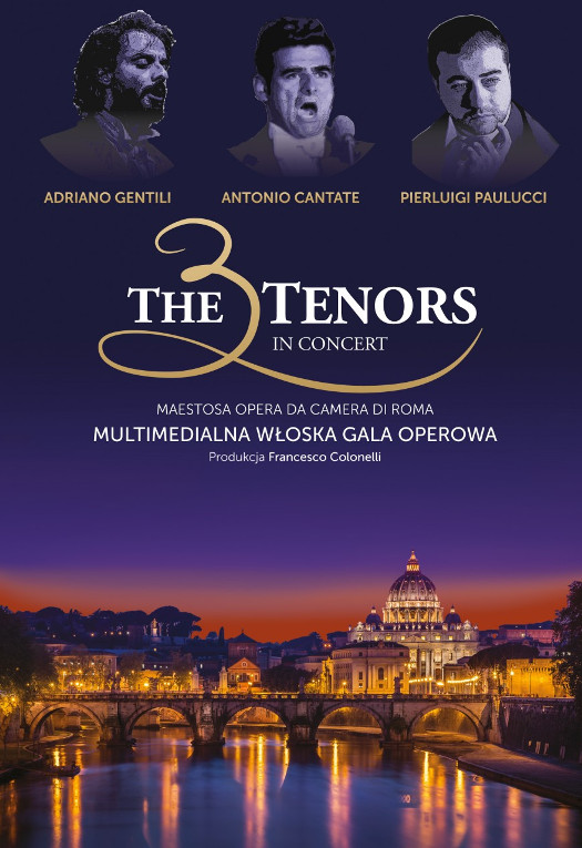 The 3 tenors