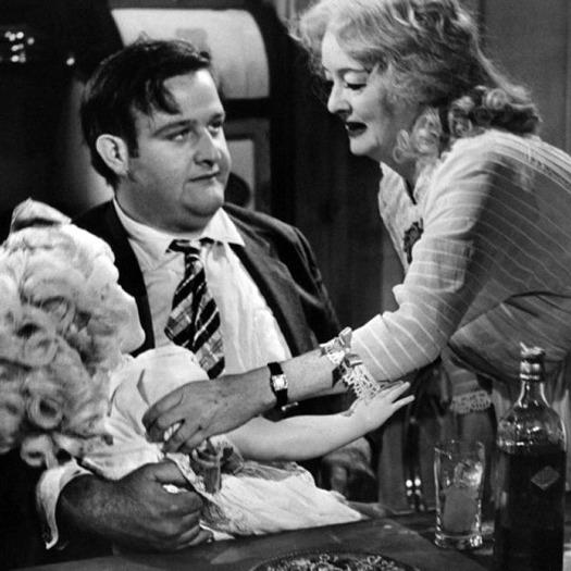 Filmowy Klub Seniorów: Co się zdarzyło Baby Jane