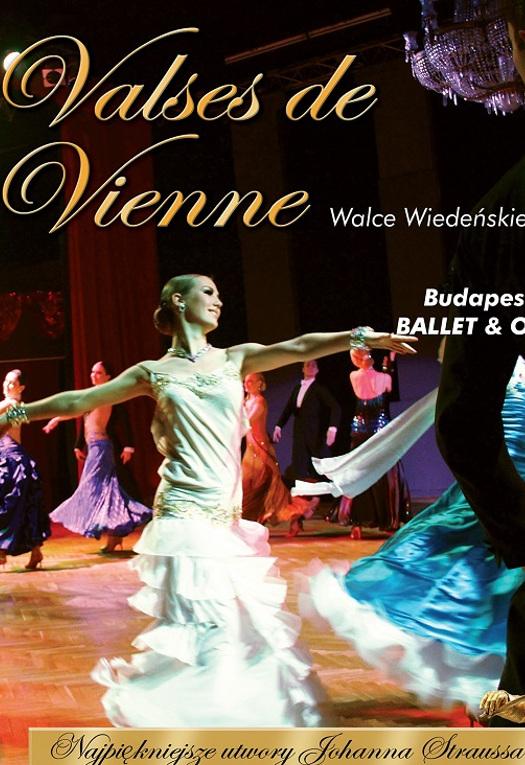 Valses de Vienne - Walce Wiedeńskie - Wrocław