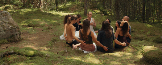 Millennium Docs Against Gravity: Szwedzka teoria miłości