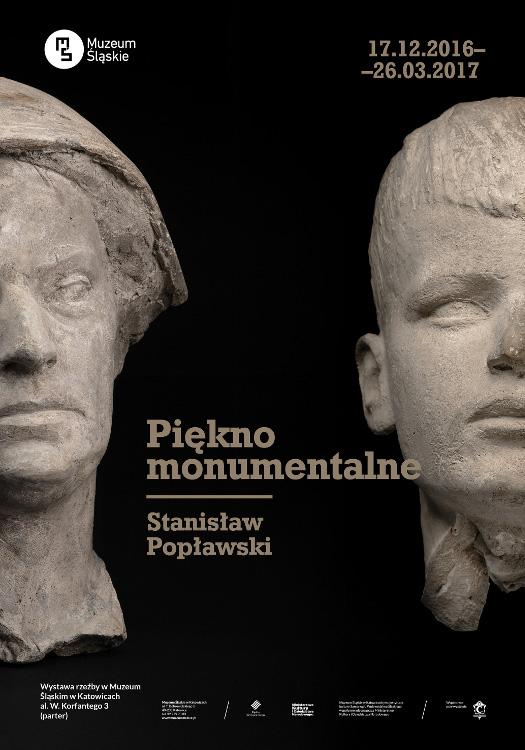 Piękno monumentalne. Stanisław Popławski