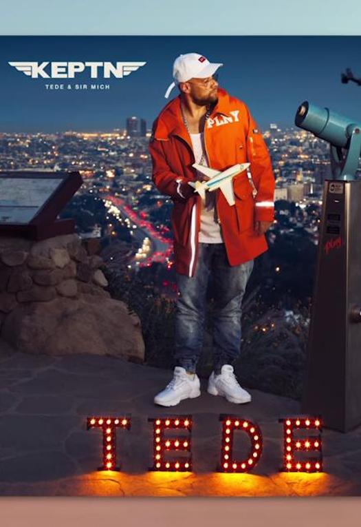 TEDE KEPTN w ramach trasy Tour_Bulencje