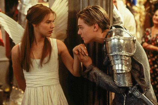 Filmowy Klub Seniorów: Romeo i Julia