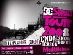 Snow Tour 2008- powrót i wielki finał!