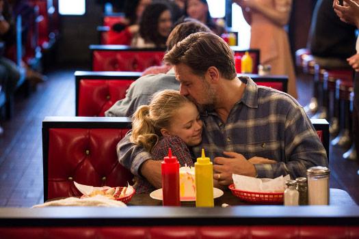 Filmowy Klub Seniorów: Ojcowie i córki