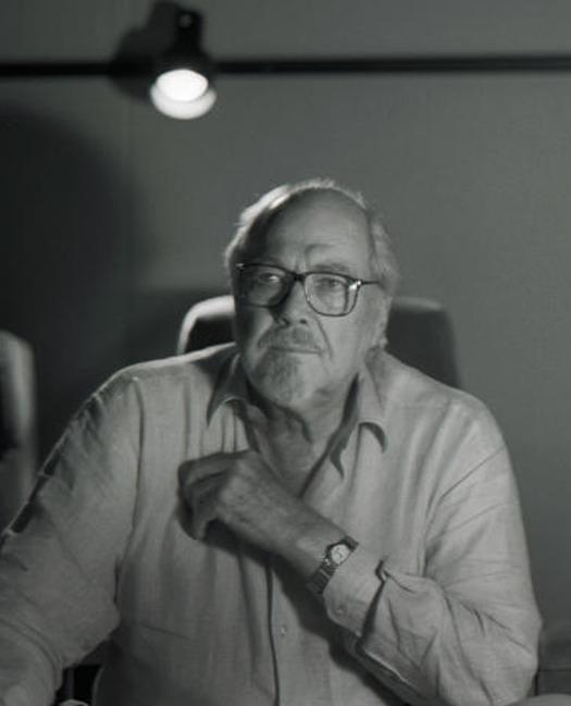 Akademia Dokumentalna: Altman