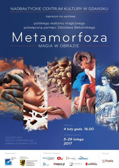 Meatamorfoza - wystawa polskiego realizmu magicznego