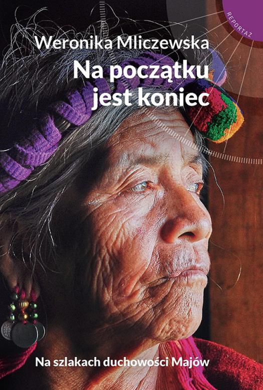 Spotkanie z Weroniką Mliczewską - podróżniczką