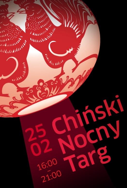 Chiński Nocny Targ