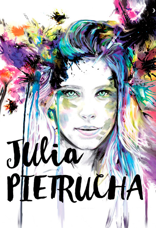 Julia Pietrucha / Parsley Tour