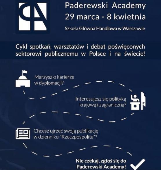 Paderewski Academy 2017