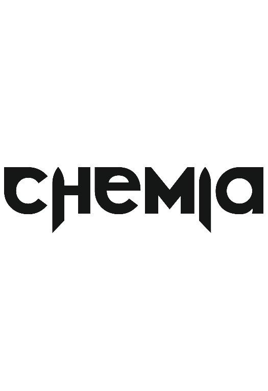 Chemia + Hook