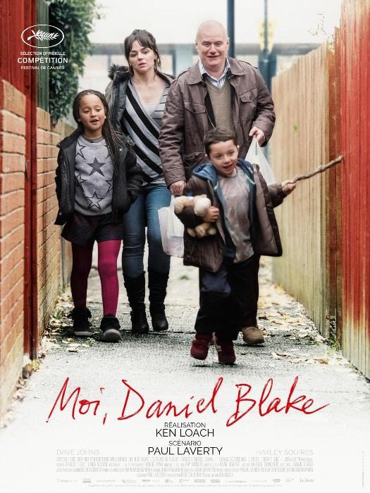Kino na przeciw wykluczeniu: Ja, Daniel Blake