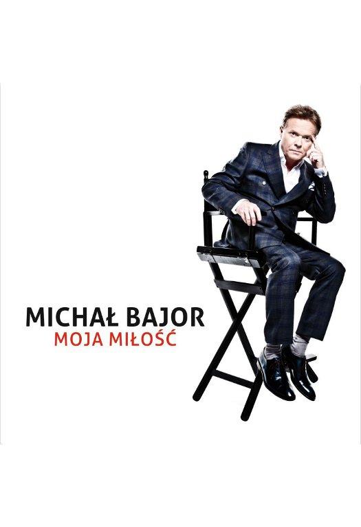 """Michał Bajor - """"Moja Miłość"""""""