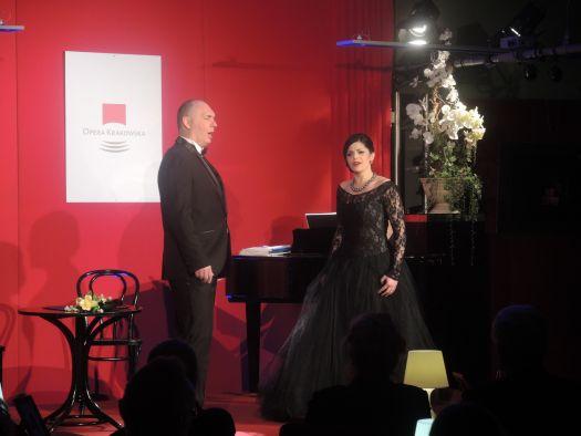 Viva Opera! – koncert z okazji Międzynarodowego Dnia Teatru